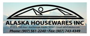 Alaska Housewares