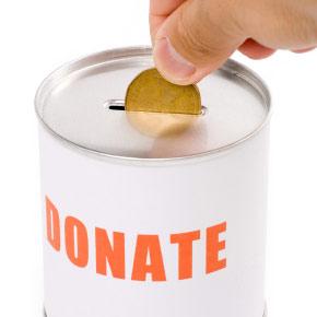 donate (Duplicate)