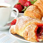 Sponsor Breakfast or Lunch