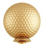 Gold Sponsorship for 2016 Golf Tournament